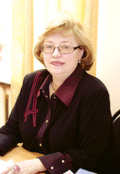 С.И. Домбровская